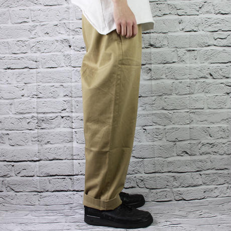 L.L.BEAN  CHINO PANTS