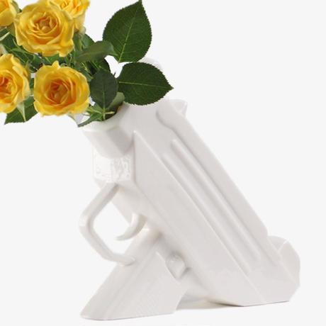 """残り1pcs """"𝐁𝐔𝐑𝐍𝐄𝐑"""" 𝐛𝐲 𝐣-𝐥𝐝𝐧 𝐬𝐡𝐨𝐞𝐮𝐳𝐢 お香立て 香炉 花瓶"""