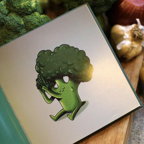 Alex Solis : The Freshest Foods Book