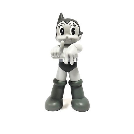 海外限定 Astro Boy - Greeting Edition & Astro Boy - Los Angeles Edition 2Pセット (Mono) 鉄腕アトム アストロボーイ