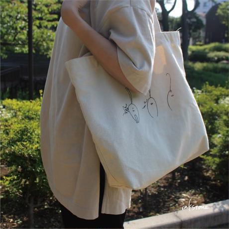 Inkstone Original Logo Tote Bag インクストーン トートバッグ バック