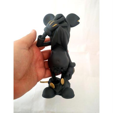 Shameless Rat 1/2021 by MOI MARTOS x ART TOY GAMA x FEEBLE FREAKS フィギュア アートトイ