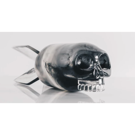SKULL BOMB (PHANTOM EDITION) BY JASON FREENY