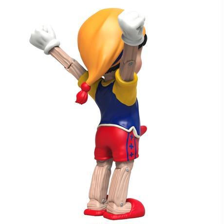 予約購入 Supersized A Wood Awakening by Juce gace (Classic Edition)  フィギュア ピノキオ ディズニー スーパーサイズ