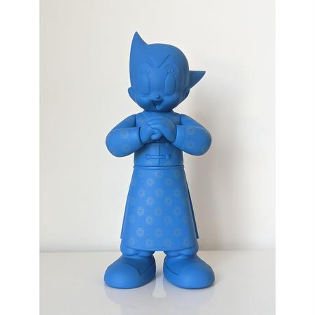 Astro Boy Tradition(Blue Colorway) インテリア フィギュア アートトイ