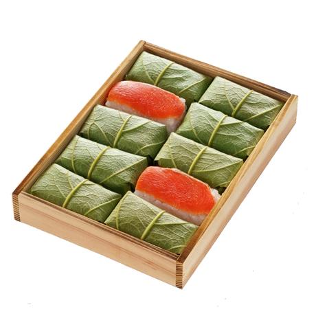 鮭 10個入り(2箱以上購入の方)