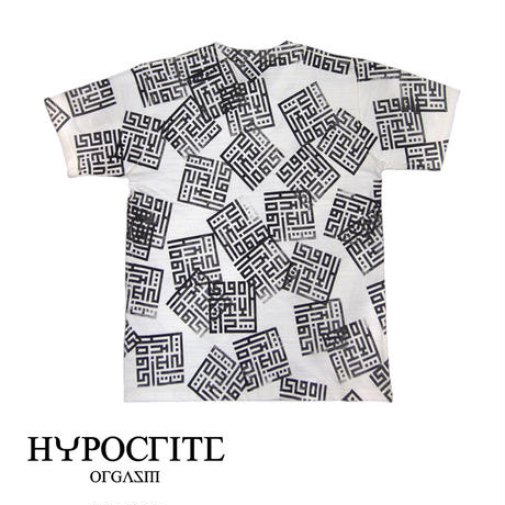 HYPOCRITE ORGASM COLLECTION (The Hielohunter Tee)