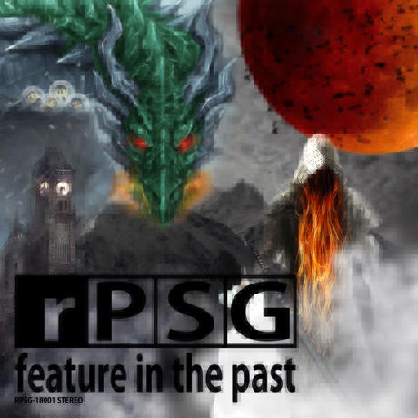 project : rPSG『feature in the past』(RPSG-18001)
