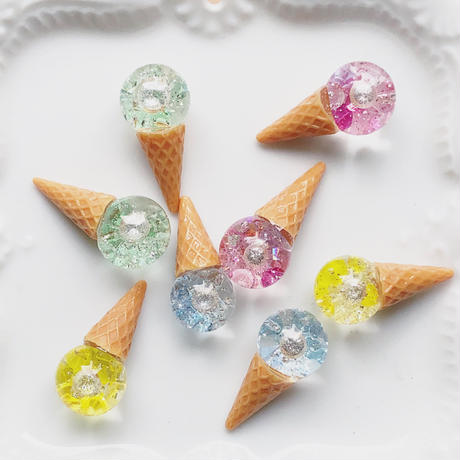 dreamy ice cream