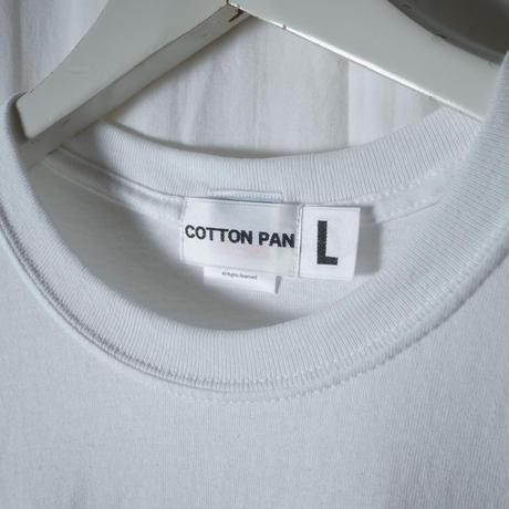"""COTTON PAN """"なかよしパンハーフ"""""""
