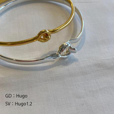 "NL ""Hugo 1.2"" /ニール ""ヒューゴ1.2""(ゴールド)"