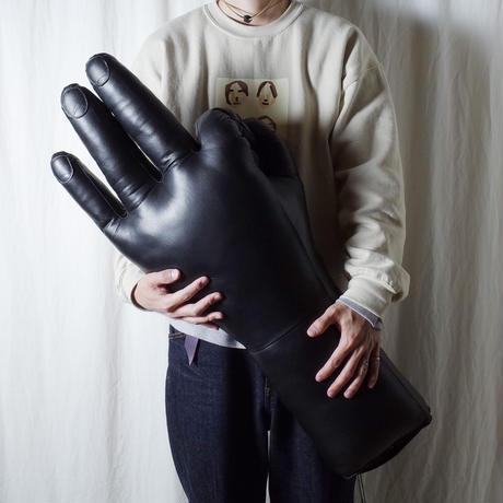 "O- ""UDEMAKURA""  / オー ""ウデマクラ"" (左手)"