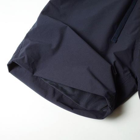 "SANDINISTA ""Comfy Stretch Shorts"" / サンディニスタ ""総裏メッシュストレッチショーツ"" (ブラック)"