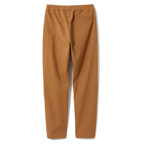 "SANDINISTA "" Home Twill Stretch Pants""(コヨーテ )"