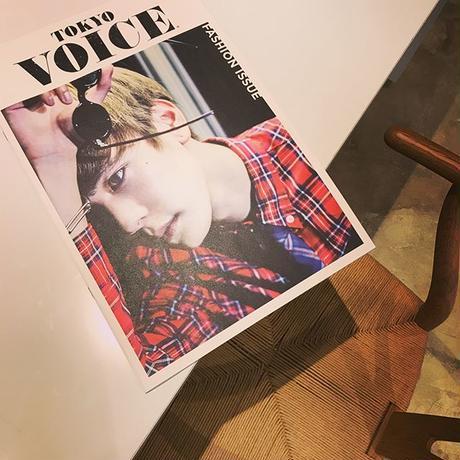 TOKYO VOICE vol.5