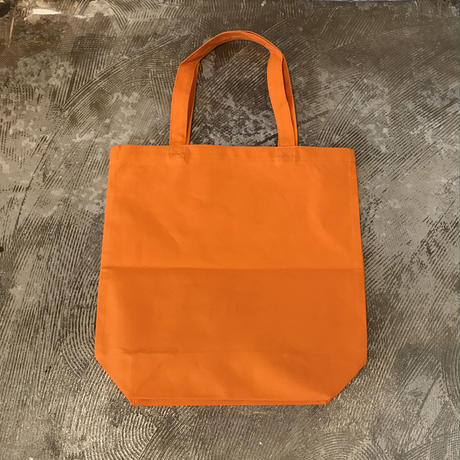 "MOUTAKUSANDA!!! ""TOTE BAG""(オレンジ)"