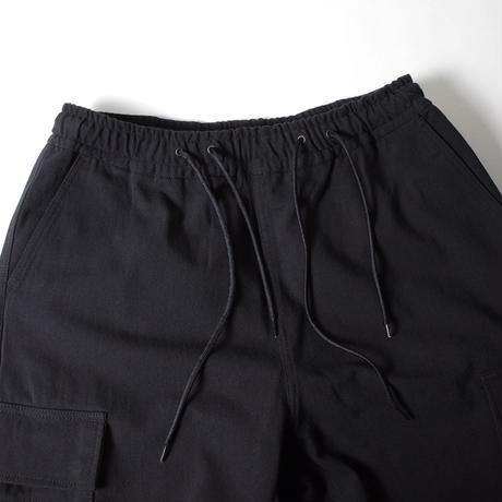 """SANDINISTA """"Urban Cargo Pants"""" / サンディニスタ """"イージーカーゴパンツ""""(ブラック)"""