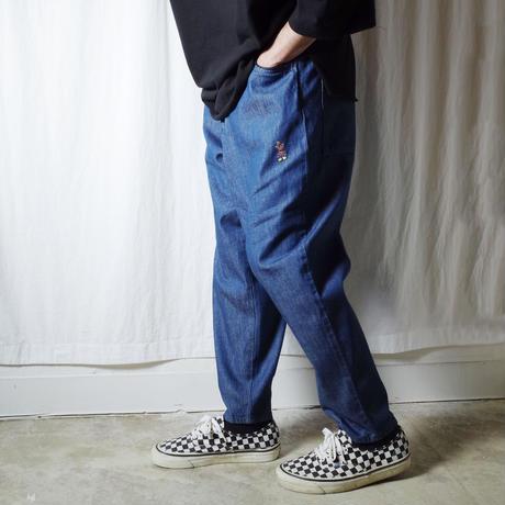 """■お問い合わせ商品■ gourmet  jeans """"LEAN""""(インディゴ)"""