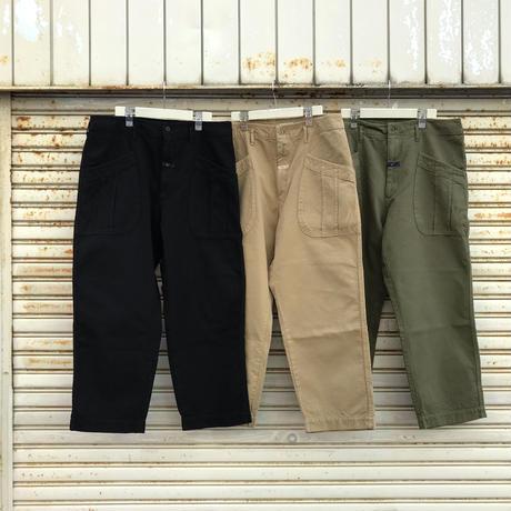 """■お問い合わせ商品■ gourmet  jeans """"グルメハンティング"""" (ミリタリー)"""