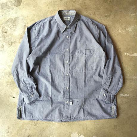 """■お問い合わせ商品■ Marvine Pontiak Shirt Makers """"Two Tone L/S Shirts"""" (ギンガムチェック)"""