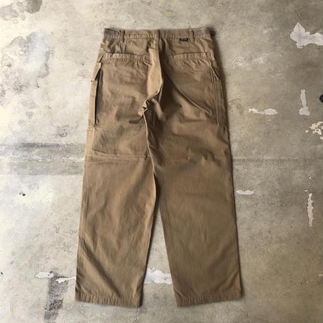 "O- ""CORDURA®︎ BDU Trousers"" / オー ""コーデュラBDUトラウザーズ"" (コヨーテ)"