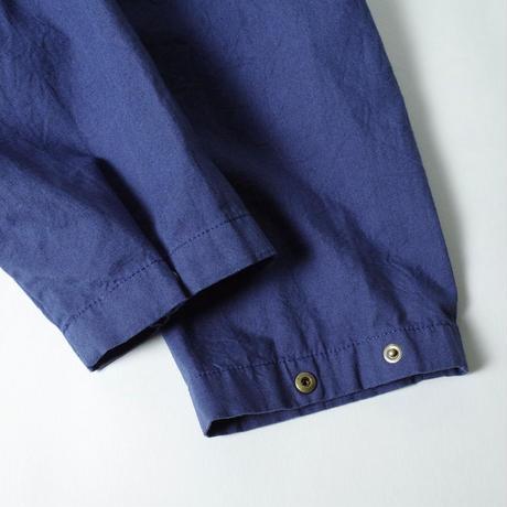 "Neweye ""Garden Shirt"" / ニューアイ ""ガーデンシャツ""(ブルー)"