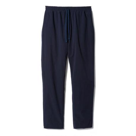 "SANDINISTA ""Comfy Stretch Pants"" / サンディニスタ ""快適総裏メッシュストレッチパンツ"" (ネイビー)"
