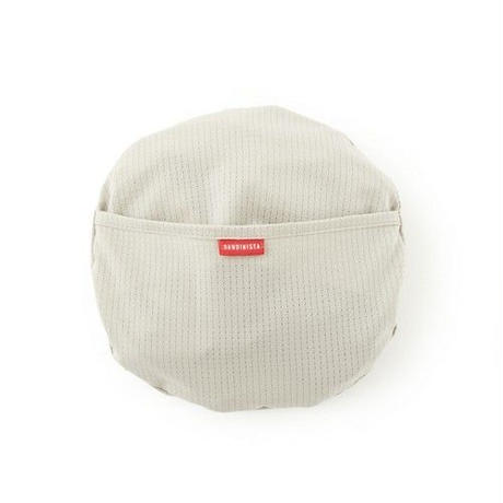 "Sandinista ""Typewriter Packable Hat""(チャコールグレー)"
