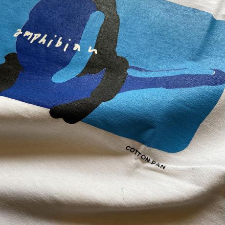 "COTTON PAN ""amphibian"" / コットンパン ""アンフィビアン"""