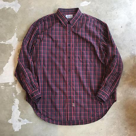 """■お問い合わせ商品■ Marvine Pontiak Shirt Makers """"B.D Shirts"""" (グッチチェック)"""