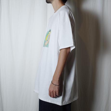 """■お問い合わせ■gourmet  jeans """"FAIRY TAIL Tee""""(カロリーランチ)"""