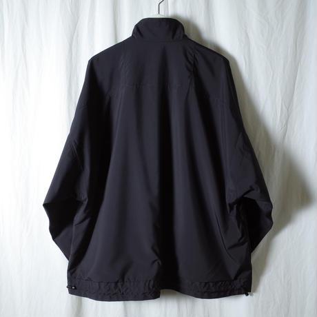 "SANDINISTA ""Retro Sports Jacket"" / サンディニスタ ""レトロスポーツジャケット"" (ブラック)"