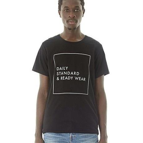 "Sandinista ""Cadet C/N Promotion Tee""(ブラック)"