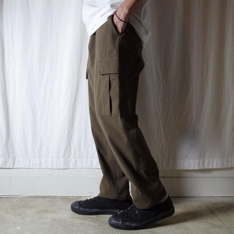 """SANDINISTA """"Urban Cargo Pants"""" / サンディニスタ """"イージーカーゴパンツ""""(カーキ )"""