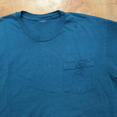 Pocket Tee (used)