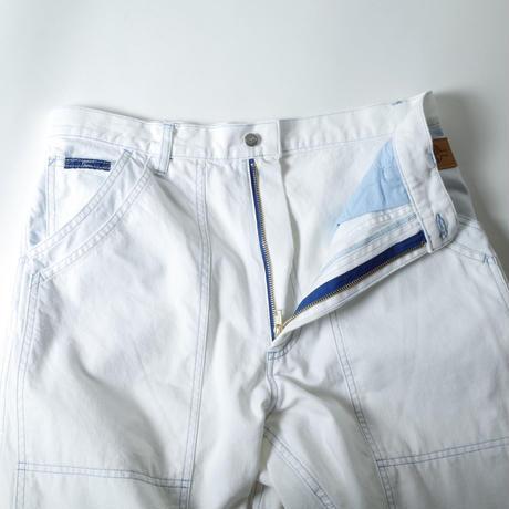 """■お問い合わせ商品■ gourmet  jeans """"D.K.C.P""""(ホワイト)"""