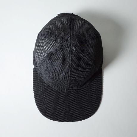 """O- """"K/C CAP""""  / オー """"キープカームキャップ"""" (ブラック)"""