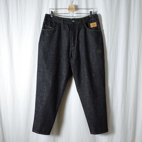 """■お問い合わせ商品■ gourmet  jeans """"LEAN""""(ブラック)"""