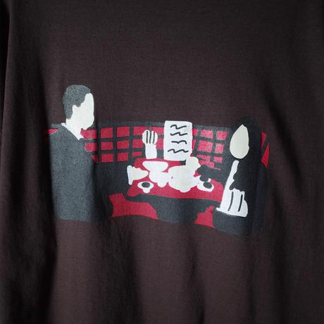 """COTTON PAN """"CBC"""" / コットンパン """"CBC"""" (ブラウン)"""