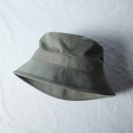"""RACAL """"Sailor Bucket Hat"""" / ラカル""""セーラーバケットハット"""" (オリーブ)"""