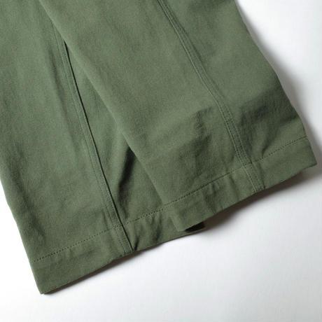 """SANDINISTA """"Urban Cargo Pants"""" / サンディニスタ """"イージーカーゴパンツ""""(オリーブ)"""