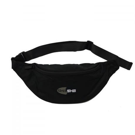shei shei co.LTD 00's WEST BAG (BLK) SS-19S-GD04
