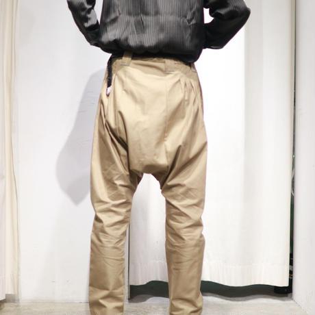 Leh  Nomad Saruel Tapered Pants  LEH-743 (Camel)