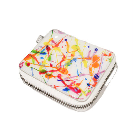 macromauro paint wallet white