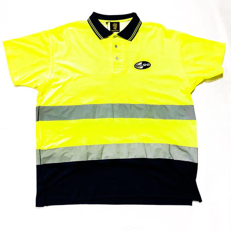 shei shei co.LTD SHEI SHEI 00's POLO(YEL) SS-19S-CT03