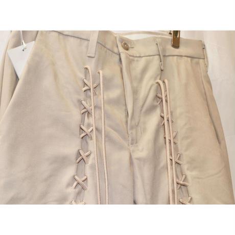 elephant TRIBAL fabrics Race Up Work PT | E20FW-MN83A