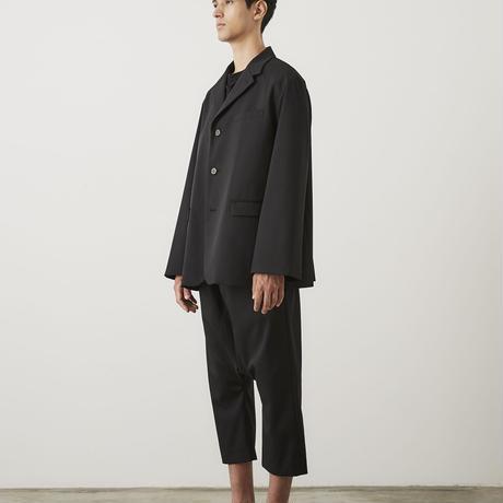 FUMITO GANRYU  Flattened jacket FU5-JA-02