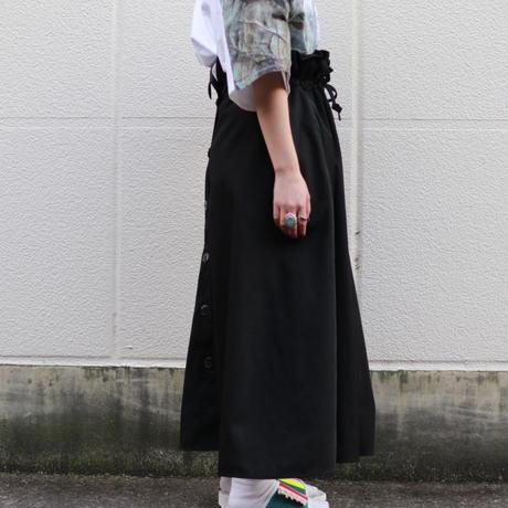NATSUMI ZAMA Gather Skirt    SK001