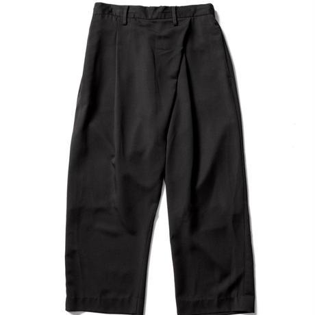 Sasquatch fabrix. ASYMMETRIC PANTS / 20SS-PA9-005