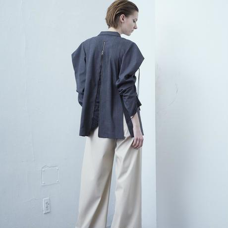 SHIROMA 20-21A/W Cord lock Jacket